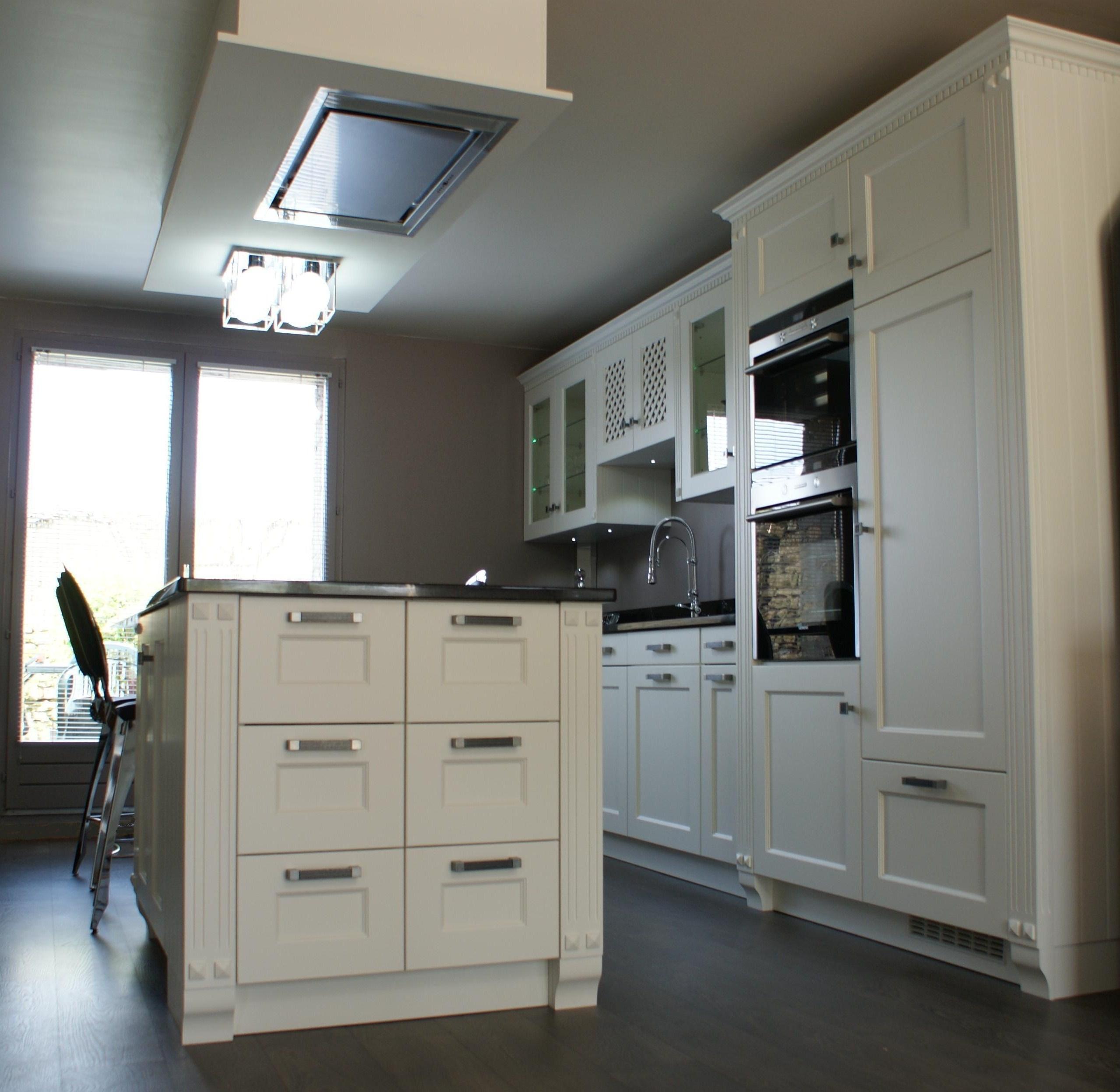 cuisines laurent. Black Bedroom Furniture Sets. Home Design Ideas